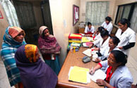 NHSSP: Nepal Health Sector Support Programme