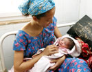 Celebration and Tragedy: Why Maternal Health Services in Remote Areas Need Strengthening